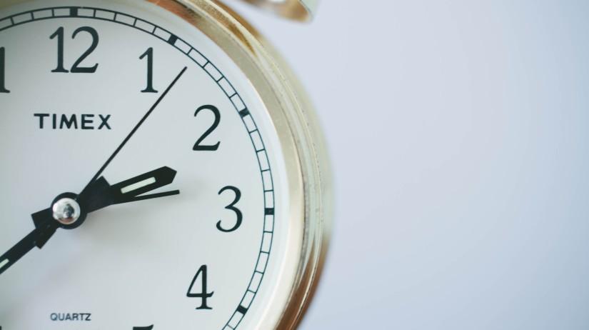Zmena úradných hodín OcÚ