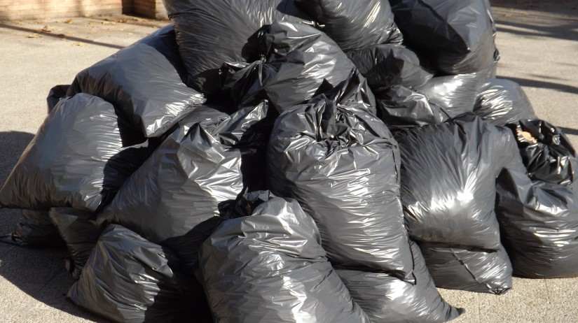 Kalendár vývozu odpadu na rok 2021