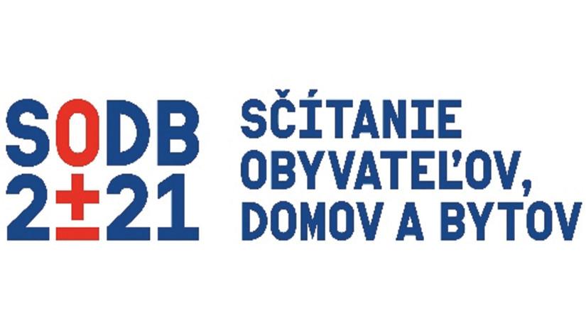 SODB 2021  - ASISTOVANÉ SČÍTANIE