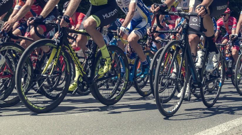 Cyklistické preteky V4 BICYCLE RACE GRAND PRIX SLOVAKIA