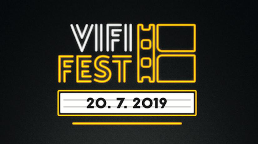 VIFI FEST vo Voznici - pozvánka